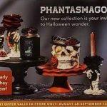 Sneak Peeks 2021 Phantasmagoria Collection