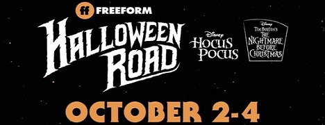 """""""Freeform's Halloween Road"""" is putting a spell on fans yet again in Los Angeles"""