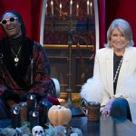 """Peacock and BuzzFeed invite you to a delectable spectacle with """"Snoop and Martha's Very Tasty Halloween"""""""