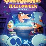 """""""Jellystone!"""" celebrates Halloween in spooktacular new special premiering October 21st on HBO Max"""